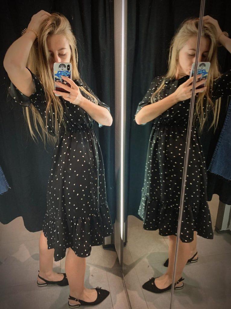 Платье всего за 784 рубля.