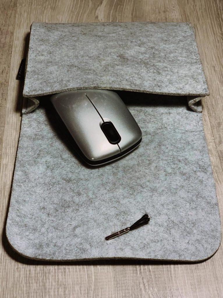 Сумка для ноутбука с Али