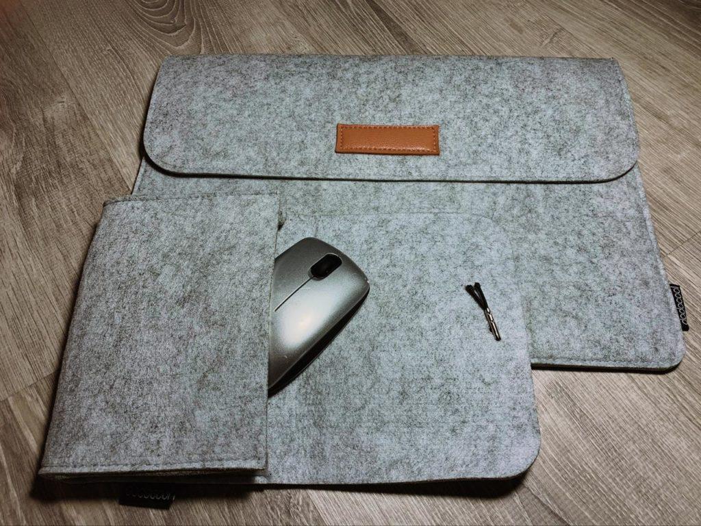 Чехол для ноутбука с Али