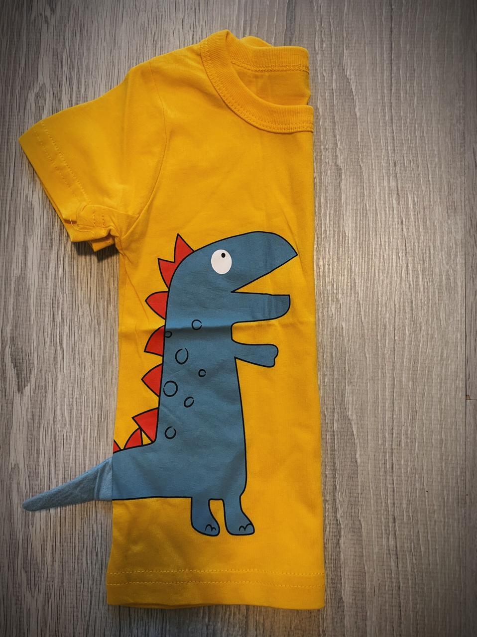 Детская футболка с Али