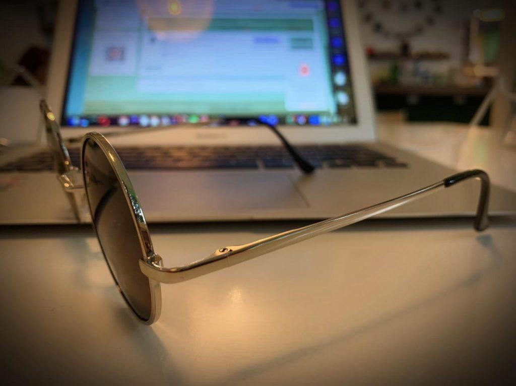 очки с Алиэкспресс