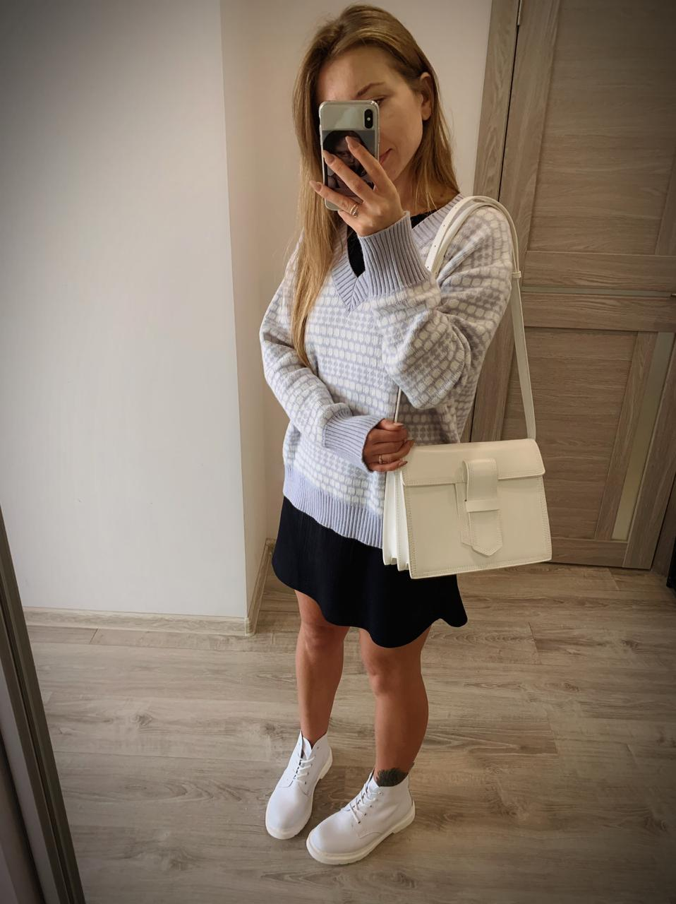 Женская сумка с Алиэкспресс