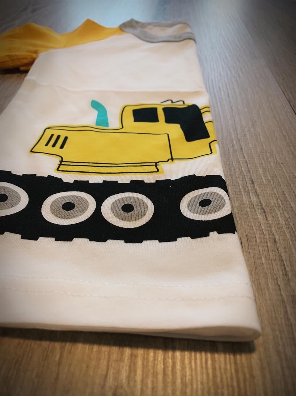 Крутая детская футболка Алиэкспресс