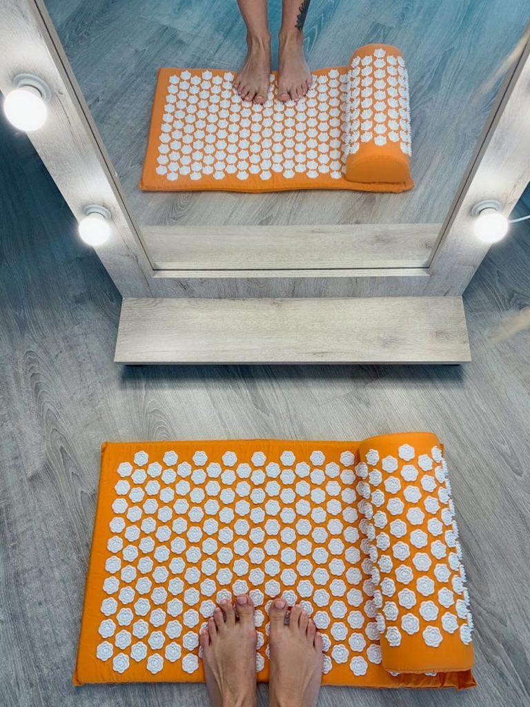 Массажный коврик с Алиэкспресс