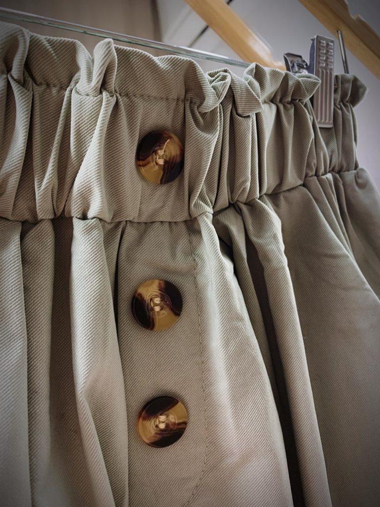 Юбка-шорты с Алиэкспресс