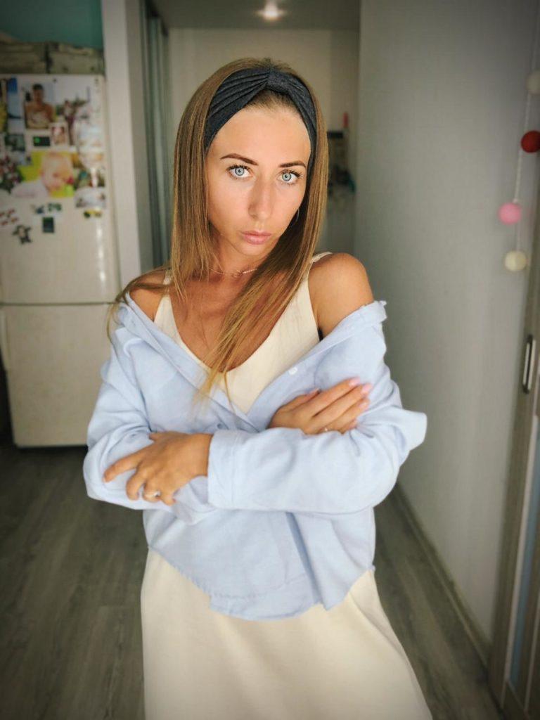 Женская рубашка с Алиэкспресс