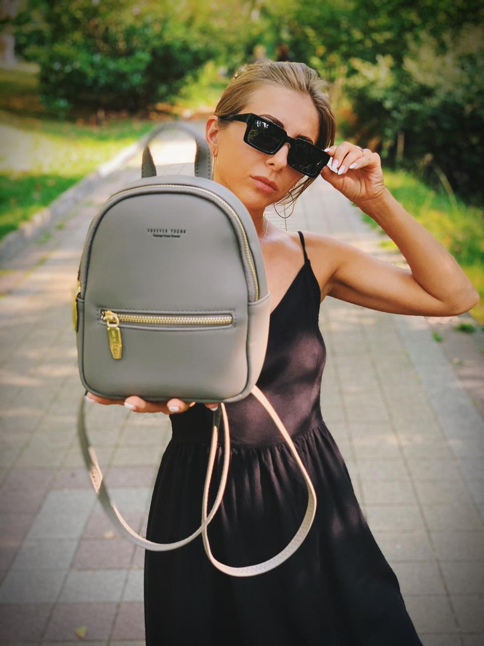 Рюкзак с Алиэкспресс